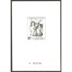 PT 12. Světová výstava poštovních známek PRAGA 1978,