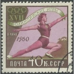 2374.- Olympijské sporty- gymnastika ,o,