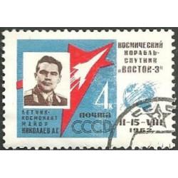 2634.- Vostok III. a IV.,o,