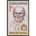 2938. Návštěva papeže Jana Pavla II.,**,