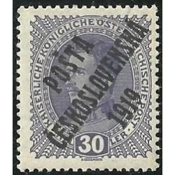 41. /224.- rakouské zn. Císař Karel I.,*,