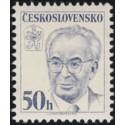 2574. Gustáv Husák 1983,**,