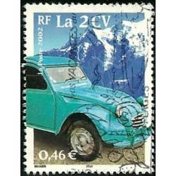 3612.- Citroen 2CV,o,