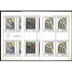 57-59/3/,PL,Umělecká díla na známkách, PL,**,