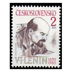 2688. 115. výročí narození V.I.Lenina,**,