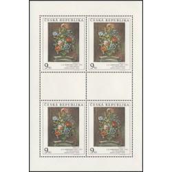 97.-PL, Umělecká díla na známkách 1995, **,