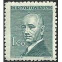 444.- Edvard Beneš 1946,**,