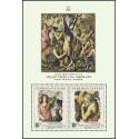 2334/2335.A, Světová výstava poštovních známek PRAGA 1978,**,