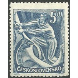 513.- IX. Sjezd KSČ,**,