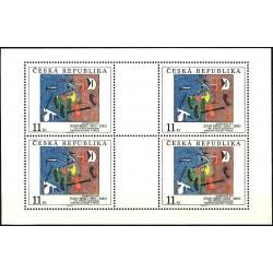 28.-,PL, Umělecká díla na známkách 1993,**,