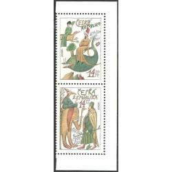 37.36,Sts, EUROPA -  Významné objevy- Marco Polo, **,