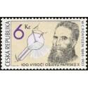 94.100.výročí objevení paprsků X   Wilhelm Conrad Röntgen, **,