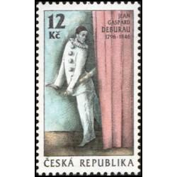115. Jean-Baptiste Gacpard Deburau, **,
