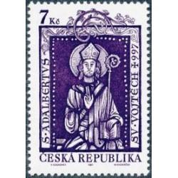 141. 1000 výročí smrti sv. Vojtěcha,**,