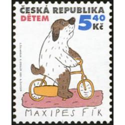 292. Dětem Maxipes Fík,**,