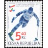 315. Zimní paralympijské hry 2002,**,