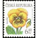 330. Krása květů- Maceška,**,