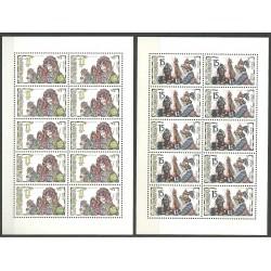 183-184./2/,PL, EUROPA- Národní slavnosti a svátky,**,