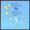 394. vstup ČR do EU,**,