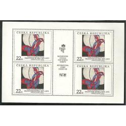 191.-,PL, Umělecká díla na známkách,**,