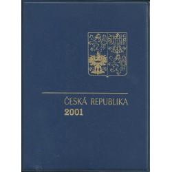 280-312. DÁRKOVÉ ALBUM, ROČNÍK 2001,**,