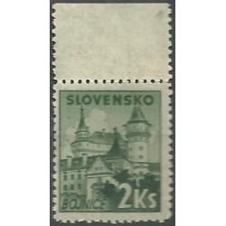 84.-,hkPL, Zámek Bojnice ,**,