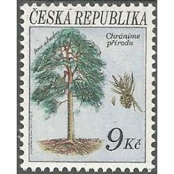 25.- Ochrana přírody - stromy,**,
