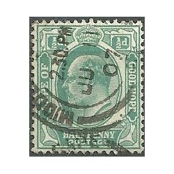53.- Edward VII. ,o,