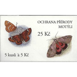 ZS74,211/212. Ochrana přírody- motýli,**,