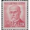418.- Portréty - T.G.Masaryk,**,