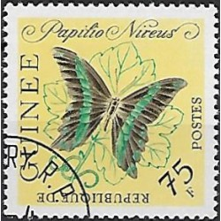 196.- fauna- motýli ,o,