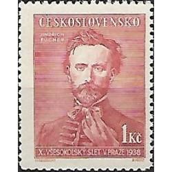 340.- X.všesokolský slet v Praze 1938,**,