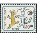 561. Dětem- Pejsek a Kočička,**,