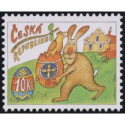 590. Velikonoční tradice,**,