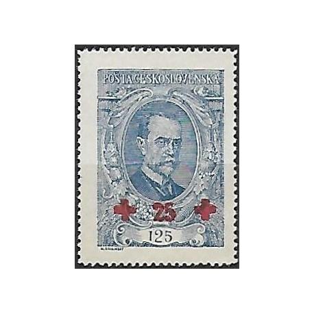 172.-,II.typ, Příplatkové ve prospěch Červeného kříže ,*,