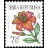 423. Krása květů Lilie,**,