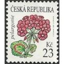 517. Krása květů - Pelargonie ,**,