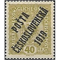 42. /194.- rakouské zn. státní znak,*,