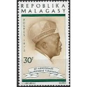 625. prezident Tsiranana,**,