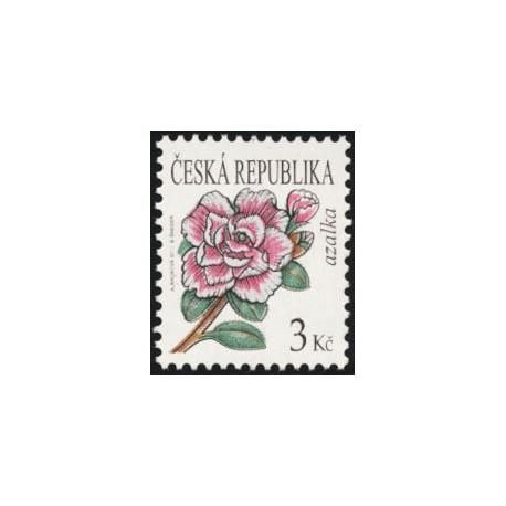 554. Krása květů- Azalka,**,
