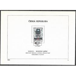 """5.NL, EUROPA- Moderní umění,o"""","""
