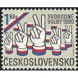 2942. Svobodné volby,**,