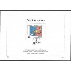 """28-/1/NL/1/, Umělecká díla na známkách,o"""","""