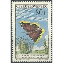 1222.- Motýli, **,