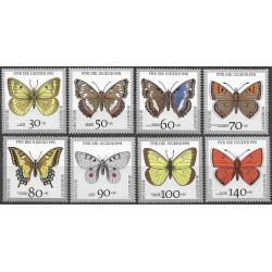 1512- 1519./8/, Motýli,**,
