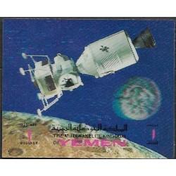 1082.- kosmonautika- modul,**,