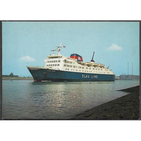 OLAU LINE, loď, /*/,