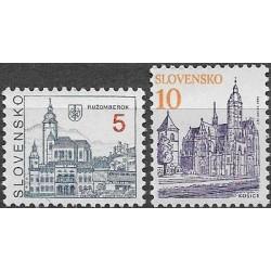 164 - 165./2/, Ružomberok, Košice,**,