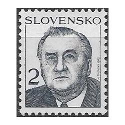 166. prezident M.Kováč,**,