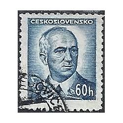 415.- Portréty - E.Beneše,o,